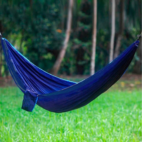 Karley Sports Force Double Camping Hammock by Freeport Park Freeport Park