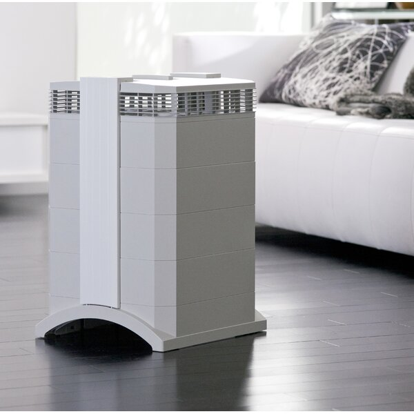 HealthPro Compact Air Purification System with HEPA filter by IQAir