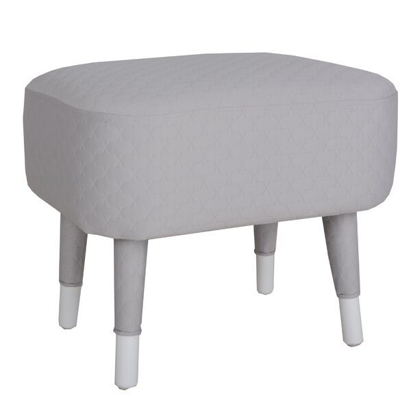 Lillet Ottoman by Porthos Home