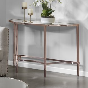 Read Reviews Triton Console Table By Madison Park Signature