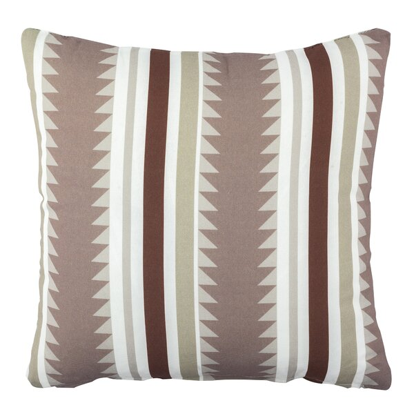 Temple Meads Outdoor Square Pillow Cover & Insert