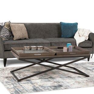 Damien Coffee Table Simpli Home