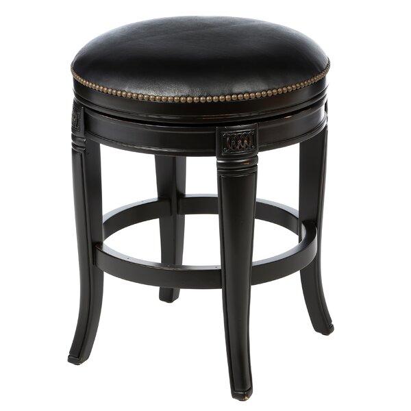 Montello Swivel 25 Bar Stool by Hillsdale Furniture