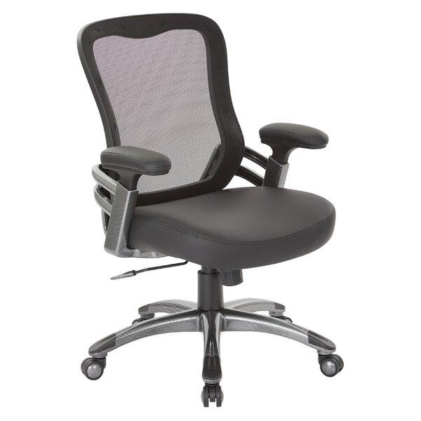 Whitney Mid-Back Mesh Desk Chair by Ebern Designs