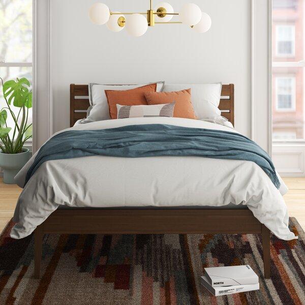 Adrienna Platform Bed by Foundstone