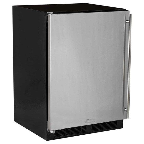 24-inch 5.3 cu. ft. Undercounter Refrigeration by Marvel