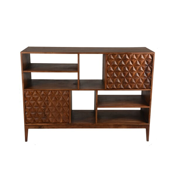 Phillip Cube Unit Bookcase by Corrigan Studio