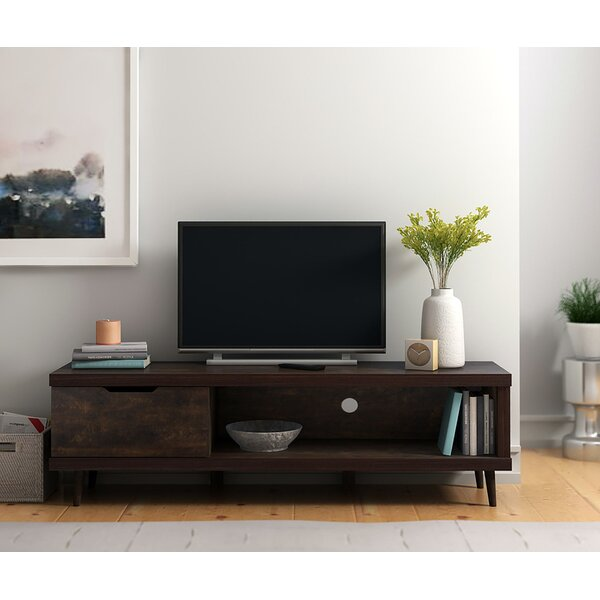 Casitas TV Stand For TVs Stand Up To 28