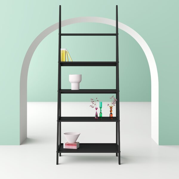 Aries Ladder Bookcase By Hashtag Home