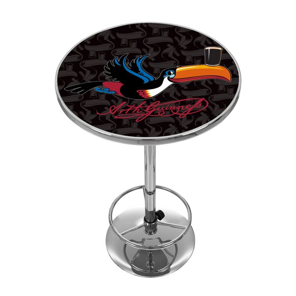 Guinness Toucan Pub Table by Trademark Global