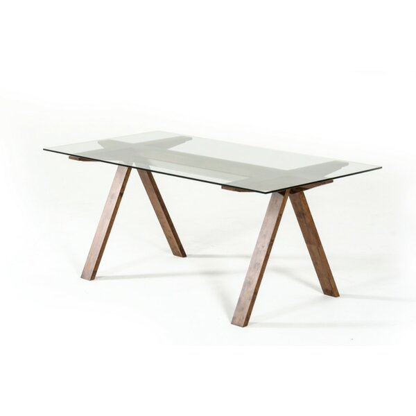 Click Dining Table by Brayden Studio