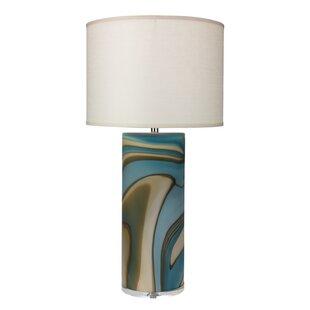 Best Reviews Natalie 36 Table Lamp By Brayden Studio