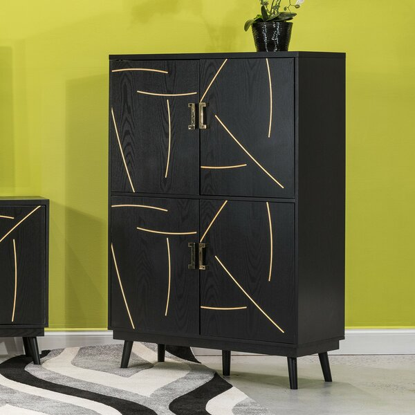 Bairdstown Armoire by Ivy Bronx
