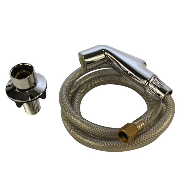 Spray Head and Hose Assy by Danco