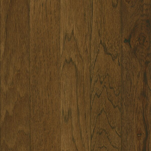 Prime Harvest 5 Engineered Hickory Hardwood Flooring in Eagle Landing by Armstrong Flooring