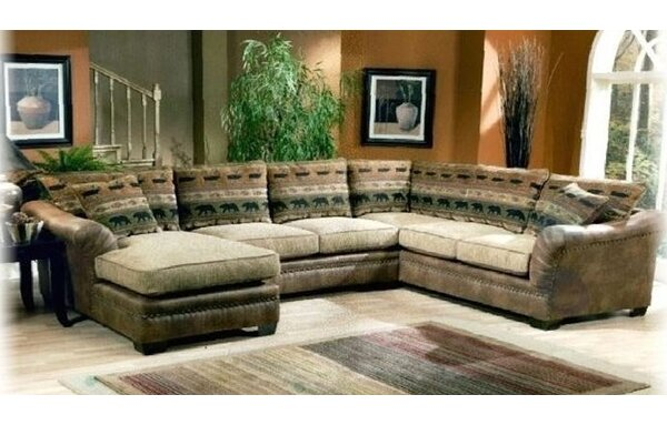 Park City Sectional by Cambridge of California