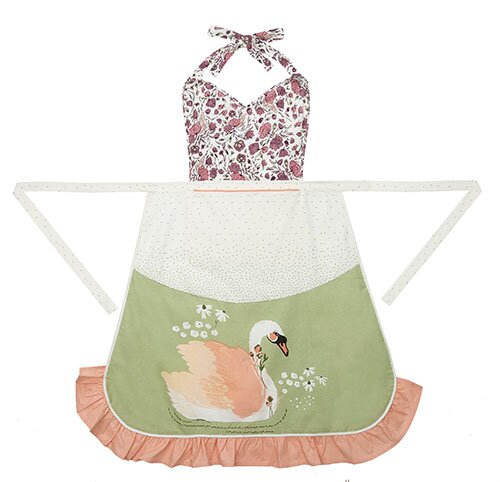 Duckling Apron by August Grove