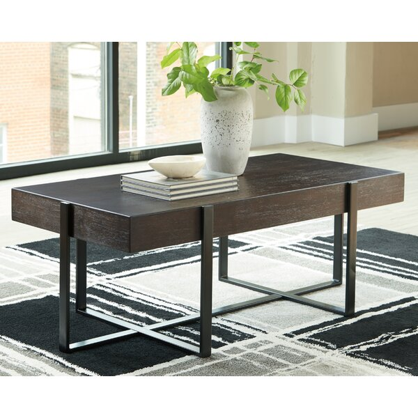Hedden Coffee Table By Charlton Home