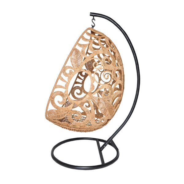 Egg Swing Chair with Stand by Jo-Liza International Corp.