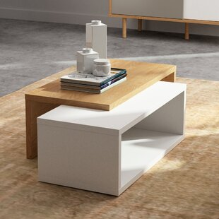 Affordable Jazz Coffee Table By Tema