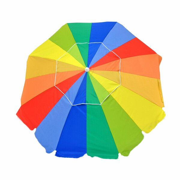 Miguel 7.5' Market Umbrella by Freeport Park