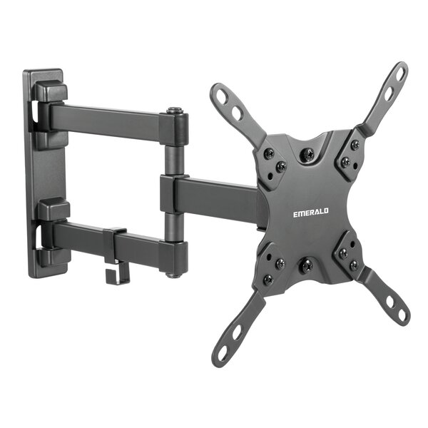 Full Motion Extending Arm Wall Mount 13 - 42 Flat Panel Screens by GForce