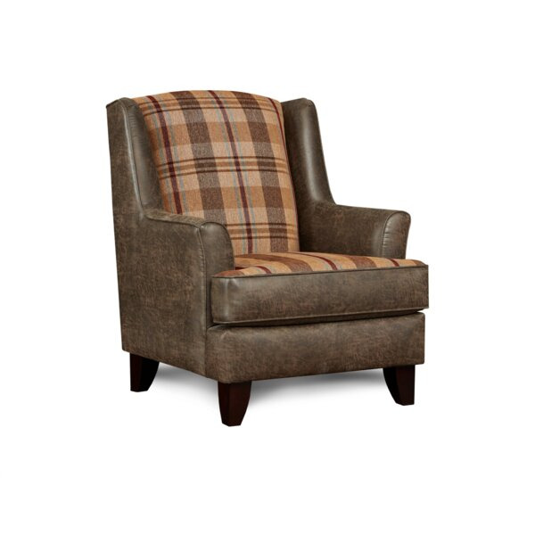 Bembry Armchair by Millwood Pines Millwood Pines