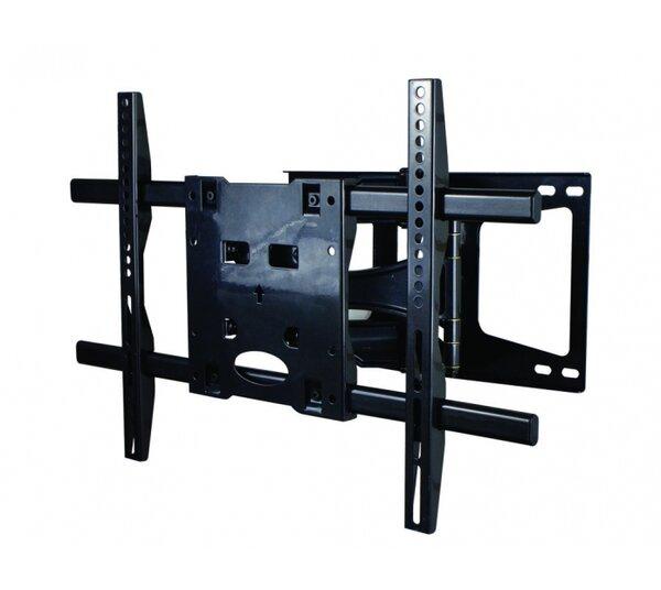 Full Motion Extending Arm/Swivel/Tilt Wall Mount for 32 - 60 Plasma / LED / LCD by Audio Solutions