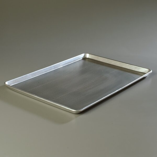 Perforated Sheet Pan (Set of 12) by Carlisle Food Service Products