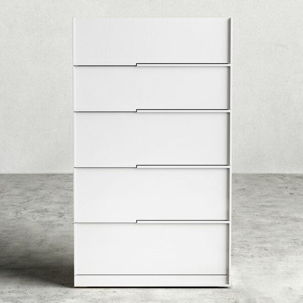 Benefield 5 Drawer Dresser by Foundry Select