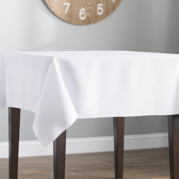 Wayfair Basics Poplin Square Tablecloth by Wayfair Basics™
