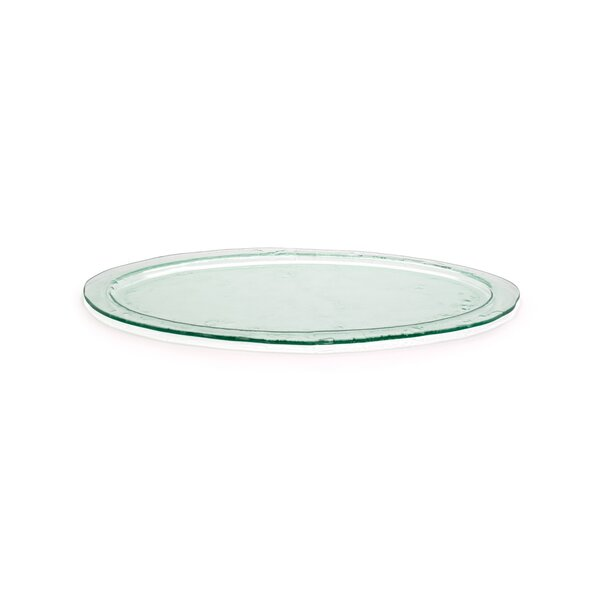 Gauvin Oval Platter by Highland Dunes