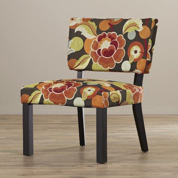 Barragan Slipper Chair by Latitude Run