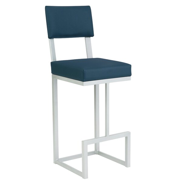 Bruckmann 30 Bar Stool by Latitude Run