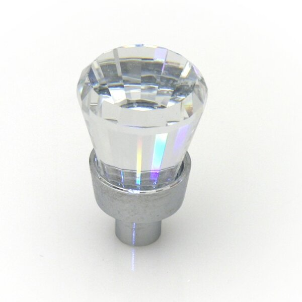 Crystal Knob by Topex Design