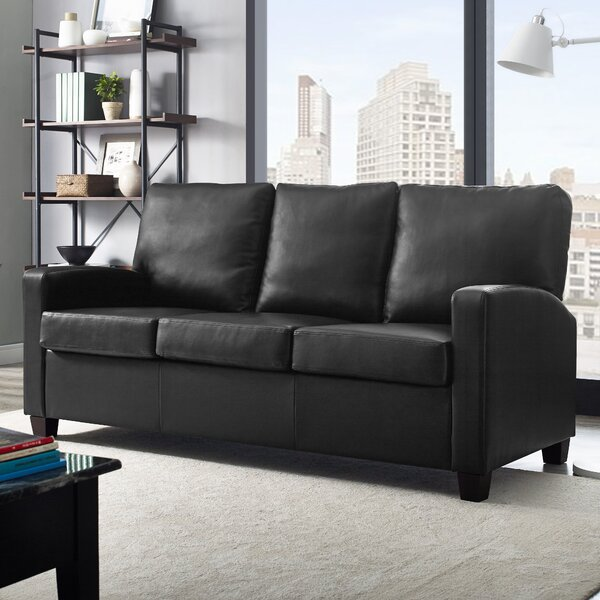Shop Fashion Keyes Sofa by Wrought Studio by Wrought Studio