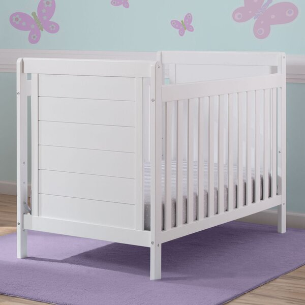Sunnyvale 4-in-1 Convertible Crib by Delta Children