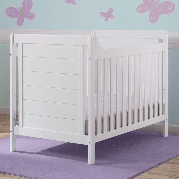 Sunnyvale 4-in-1 Convertible Crib by Delta Childre
