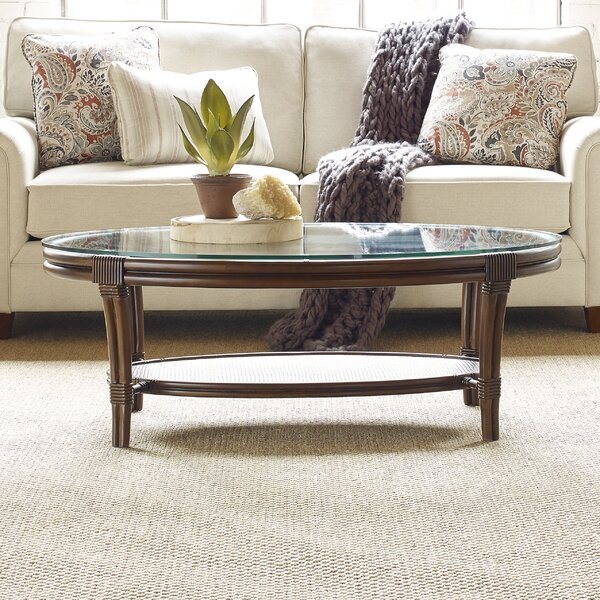 Amalie Bay Coffee Table by Broyhill®