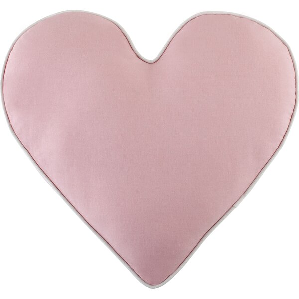 Heart Pillow By Birch Lane Kids.