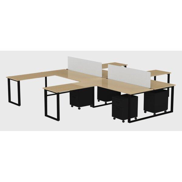 Ardin Reversible L-Shape desk