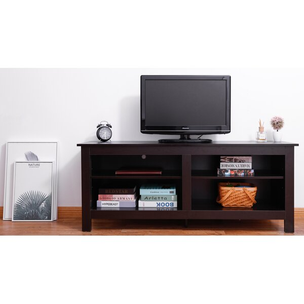 Willer TV Stand For TVs Up To 65
