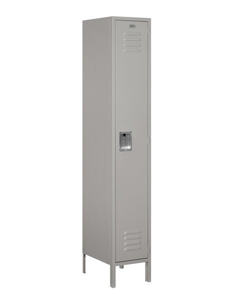 1 Tier 1 Wide School Locker by Salsbury Industries| @ $167.24