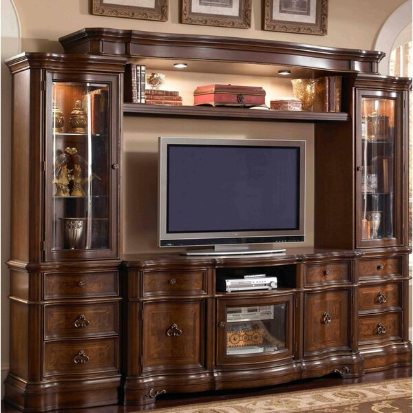 Venetian 62 Entertainment Center by Astoria Grand