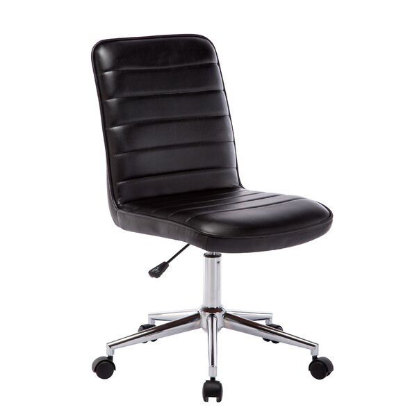 Sergio Office Chair by Orren Ellis