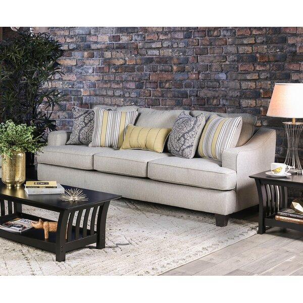 Ranson Sofa by Charlton Home