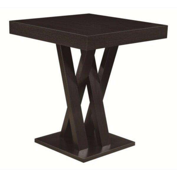 Seefeldt Pub Table by Wrought Studio
