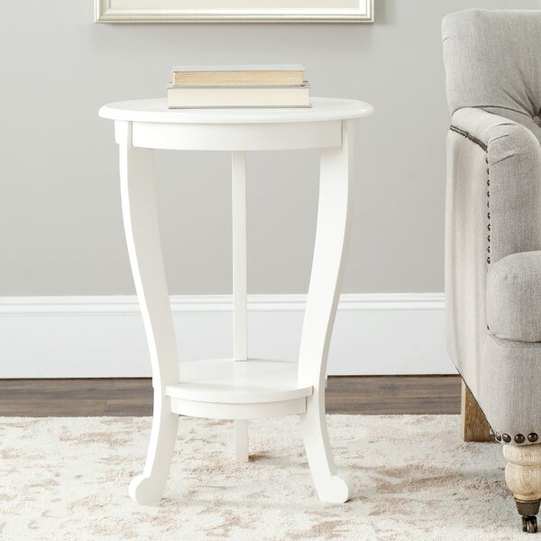 Yacine End Table by Lark Manor