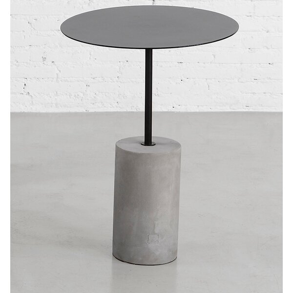 Pier End Table by m.a.d. Furniture