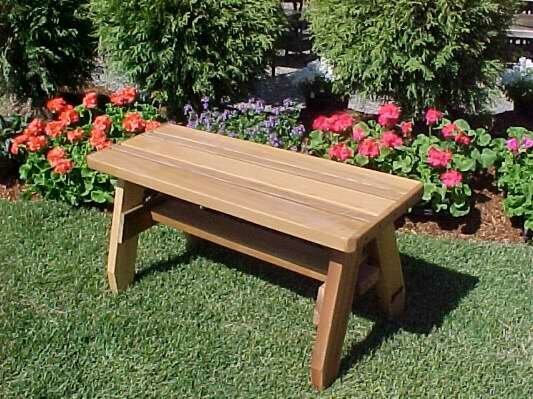 Callao Convertible Picnic Bench by August Grove